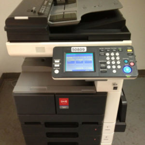 Konica Minolta 282 Oce branded 2821 Copier Printer Scanner Networking !!